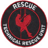 Technical Rescue Unit Badge